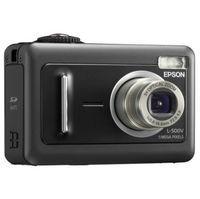 Epson PhotoPC L500V Digital Camera
