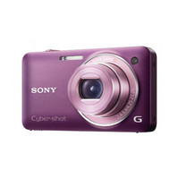 Sony Cyber-Shot DSC-WX5 Digital Camera