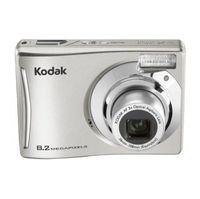 Kodak EasyShare CD14 Digital Camera