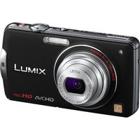 Panasonic Lumix DMC-FX700 Digital Camera
