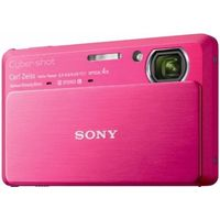 Sony Cyber-Shot DSC-TX9 Digital Camera