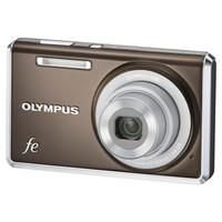 Olympus FE-4030 Digital Camera