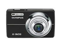 Olympus X-905 Digital Camera