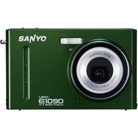Sanyo VPC-E1090 Digital Camera