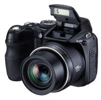 FUJIFILM FinePix S2100HD Digital Camera