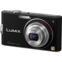 Panasonic Lumix DMC-FX60 Digital Camera