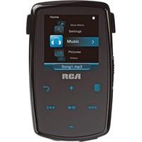 RCA M3804  4 GB  MP3 Player