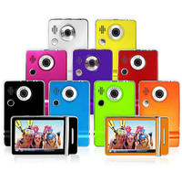 XO Vision EM444CAM  8 GB  MP3 Player