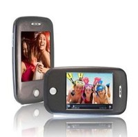 XO Vision EM608VID  8 GB  MP3 Player