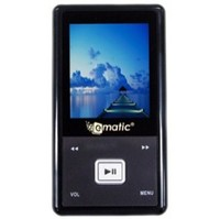 XO Vision EM134VID  4 GB  MP3 Player