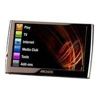 ARCHOS 5  8 GB  Digital Media Player