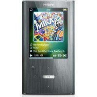 Philips GoGear Ariaz 8GB SA2ARA08K MP3 Player