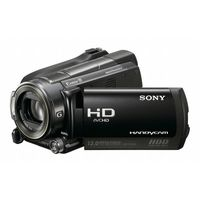 Sony Handycam HDR-XR520 High Definition AVCHD Camcorder