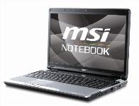 MSI GT660R-003 16-Inch Laptop - Black  816909074390  PC Notebook