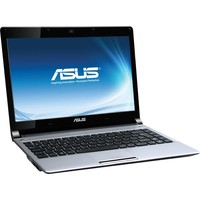 ASUS U35Jc-A1 13 3  Notebook PC - Silver