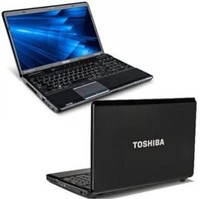 TOSHIBA Satellite A665D-S6059 NoteBook AMD Phenom II Quad Core P920 1 6GHz  16  4GB Memory 500GB HDD     PSAX3U002004