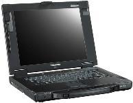 Panasonic TB 52 I5-520M 2 4G 4GB 160GB DVDRW 15 4-WXGA WL W7P XPP  CF52PFPBX2M  PC Notebook