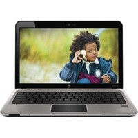 HP Consumer Pavilion dm4-1063he Notebook  WQ879UAABA