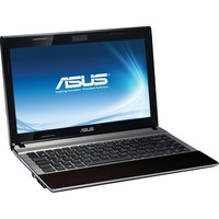 ASUS U33Jc-A1 13 3  Notebook PC - Bamboo