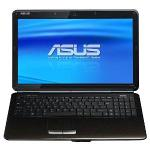ASUS A72F-X1 Laptop Computer - Intel Core i3-370M 2 4GHz  4GB DDR3  320GB HDD  Blu-Ray DVDRW  17 3 D    PC Notebook