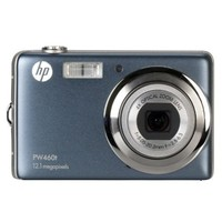 Hewlett Packard PW460T Digital Camera
