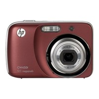 Hewlett Packard Cw450 Digital Camera