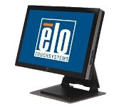 ELO 19MR1 19 LCD TOUCHCOMPUTER  APR TOUCH TECHNOLOGY  NO OS  INTEL ATOM DUAL CORE 1 6Ghz  80GB H     E476693  PC Desktop