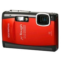 Olympus Stylus TOUGH-6010 Digital Camera