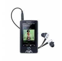 Sony NWZ-X1061F  32 GB  MP3 Player