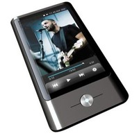 Coby MP837  16 GB  MP3 Player