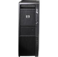 Hewlett Packard SMART BUY Z600 TWR E5506 2 13G 3GB 250GB W7P  FM019UTABA  PC Desktop
