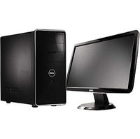 Dell Inspiron 546  I546-4354NBK  PC Desktop