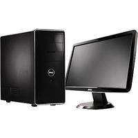 Dell Inspiron 546  I546-4354NBK  PC Desktop