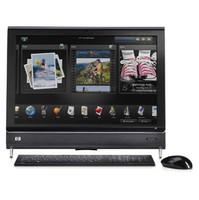 Hewlett Packard TouchSmart IQ816  IQ816RFB  PC Desktop