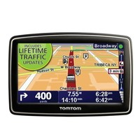 TomTom XXL 540T Car GPS Receiver