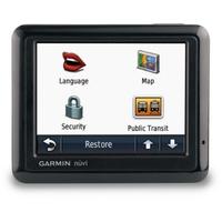 Garmin nuvi 1260 GPS Receiver