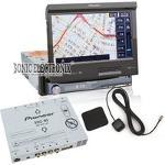 Pioneer AVIC N5 Car GPS Receiver
