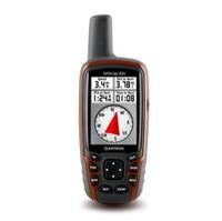 Garmin GPSMAP 62s GPS Receiver