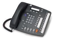3Com NBX 1102PE IP Phone