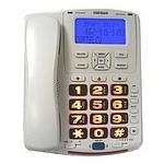 ITT ITT2420 1-Line Corded Phone
