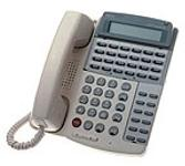 NEC ETJ 24DS-2 Twin - Corded Phone