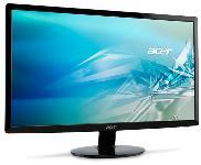 Acer S201HL Monitor