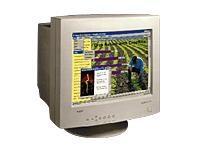 NEC MultiSync XV17 17 inch CRT Monitor