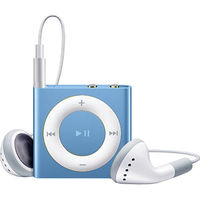 Apple iPod Shuffle fourth Generation 2GB