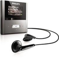 Philips GoGear SA2RGA  4 GB  MP3 Player