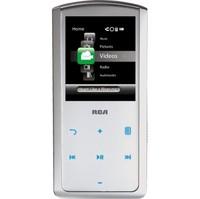 RCA M4604  4 GB  MP3 Player