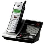 Thomson  25951EE2  5 8 GHz 1-Line Cordless Phone
