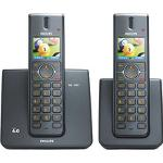 Philips SE4502B 17 1-Line Cordless Phone