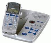 Memorex MPH7825 2 4 GHz - Cordless Phone