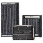 Enterasys Networks Enterasys Matrix X16 Modular Core Router - X16-CS-DC